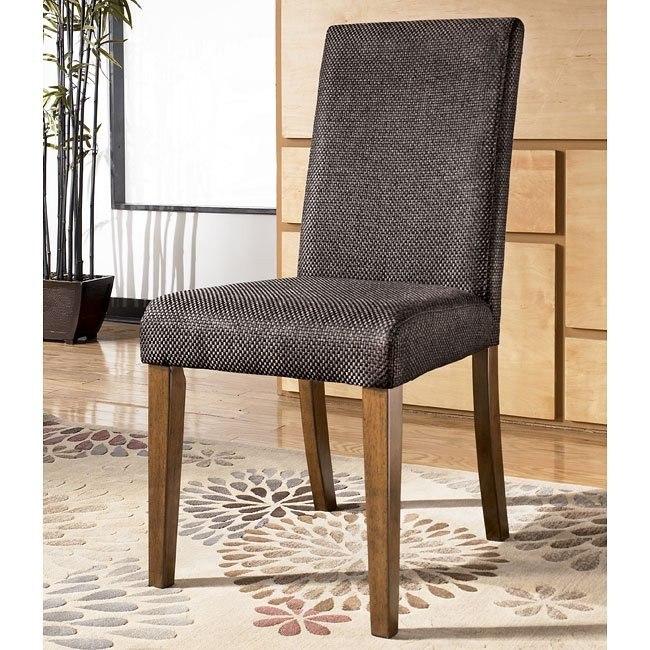 Haulani Side Chairs (Set of 2)