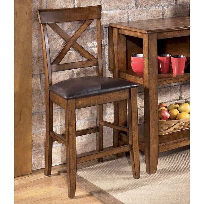 Forner 24 inch Barstool (Set of 2)