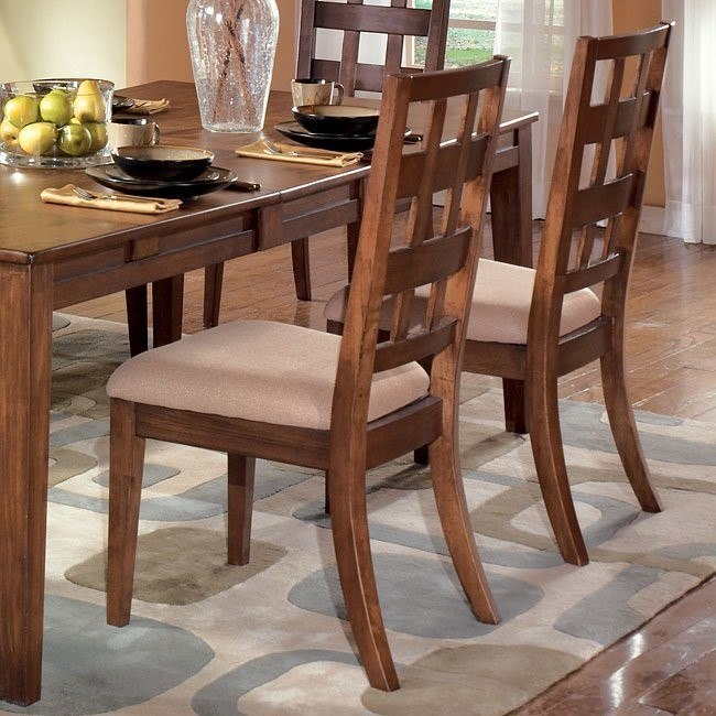 Clifton Park Side Chair (Set of 2)