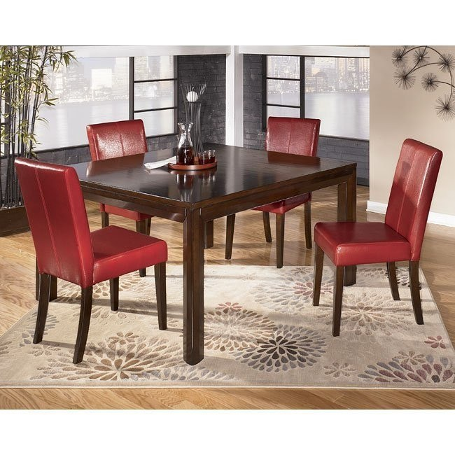 Hansai Dining Room Set