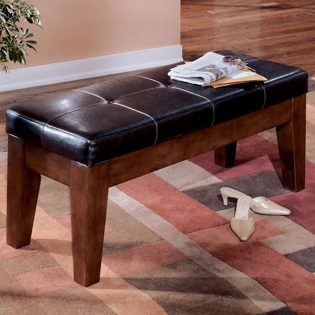 Larchmont 46 inch Bench