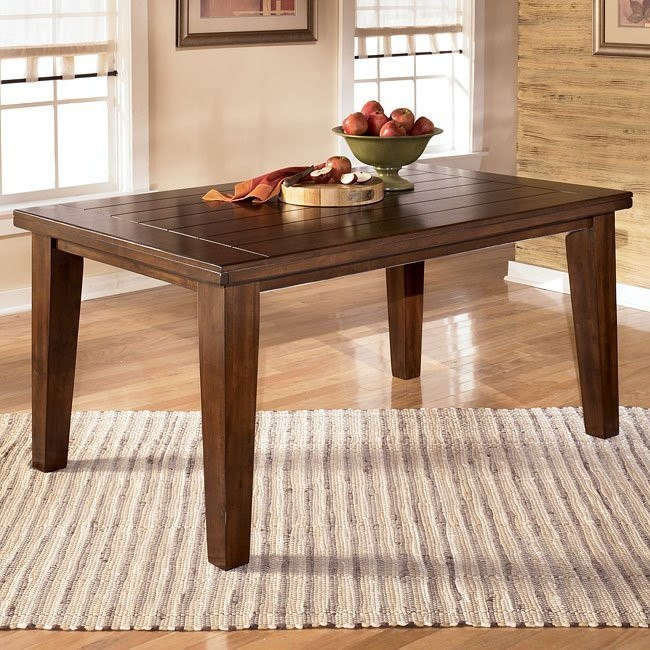 Larchmont Rectangular Dining Table