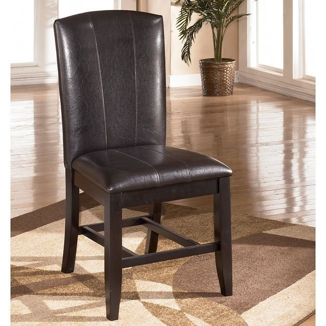 Naomi Upholstered Side Chair (Set of 2)