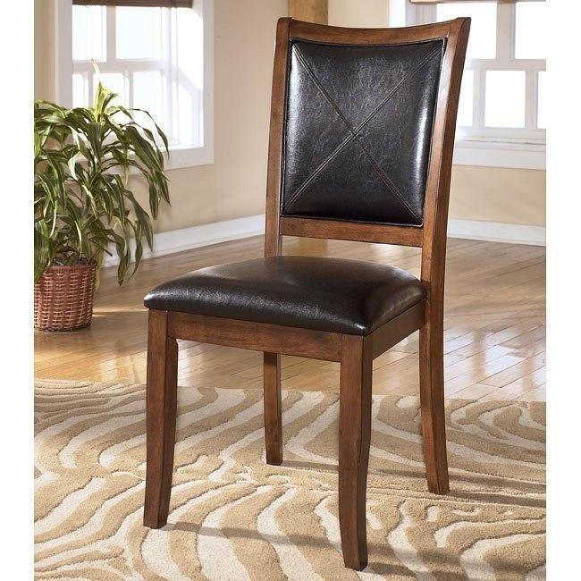 Croften Upholstered Side Chair (Set of 2)