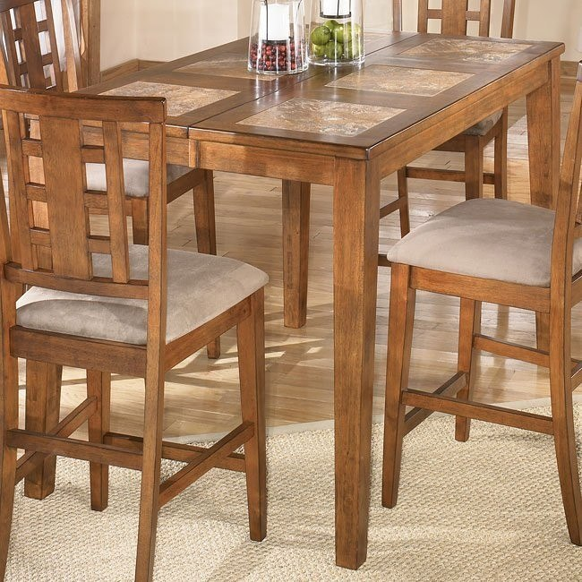 Tucker Counter Height Extension Table