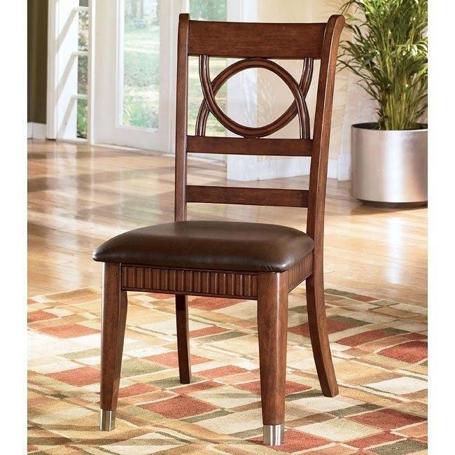 La Salle Side Chair (Set of 2)