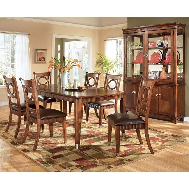 La Salle Dining Room Set