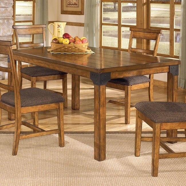Murphy Rectangular Dining Table