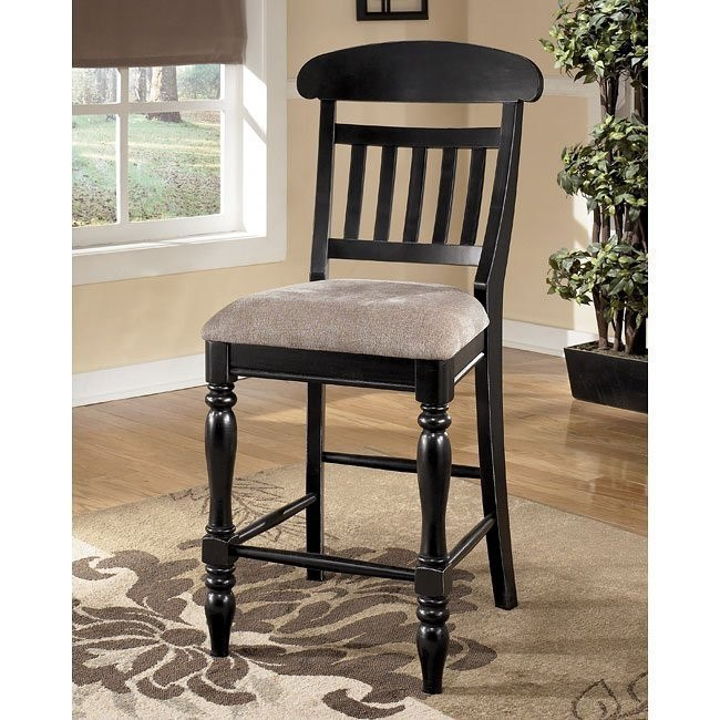 Bachmon Counter Height Stool (Set of 2)