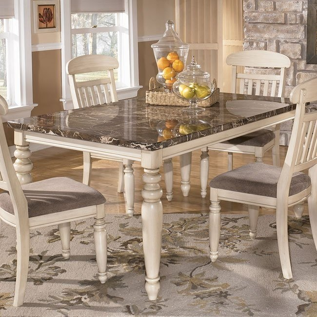 Manadell Dining Table