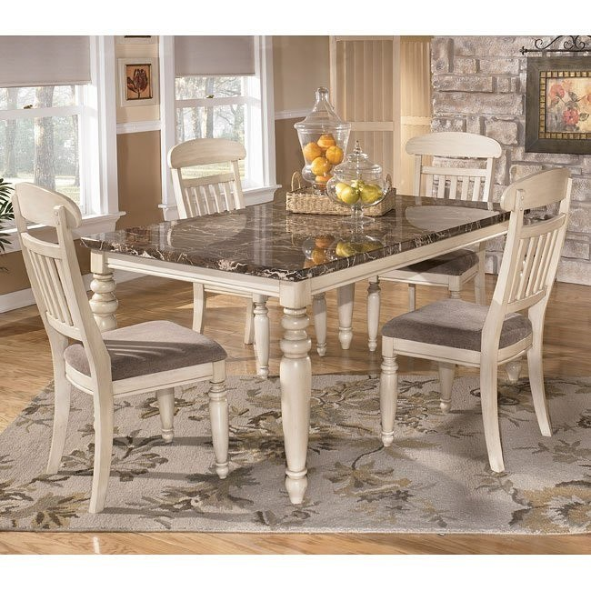 Manadell Dining Room Set