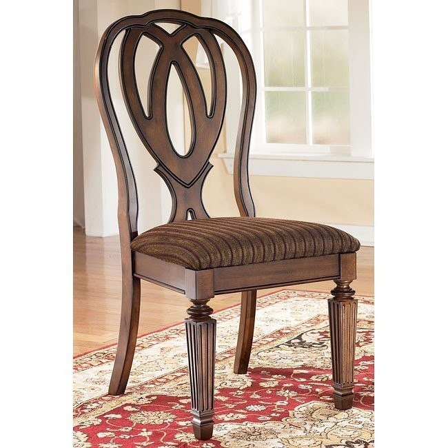 Hamlyn Side Chair (Set of 2)