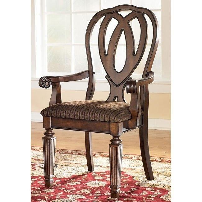 Hamlyn Arm Chair (Set of 2)