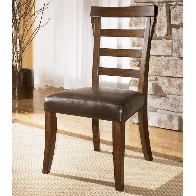 Pinderton Side Chair (Set of 2)