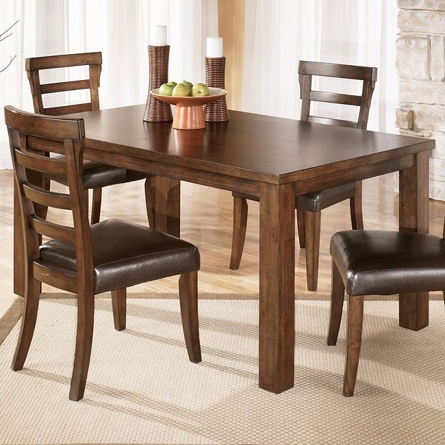Pinderton Rectangular Dining Table