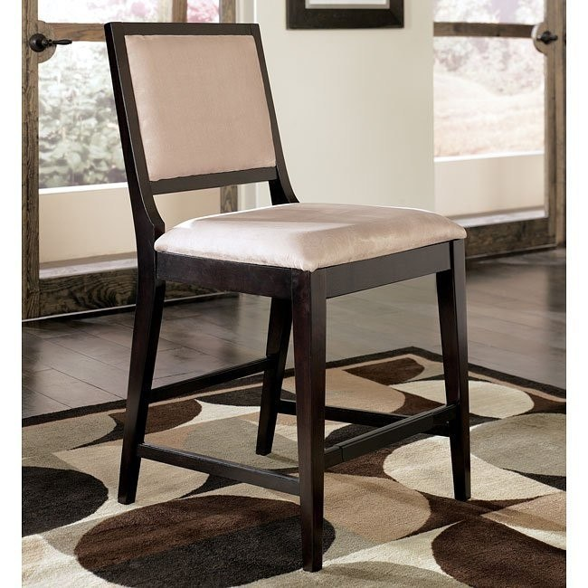 Martini Suite 24 inch Bar Stool (Set of 2)