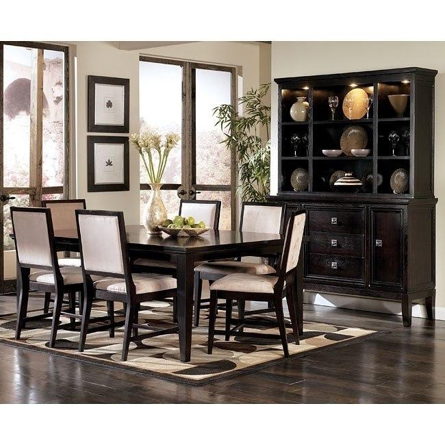 Martini Suite Dining Room Set
