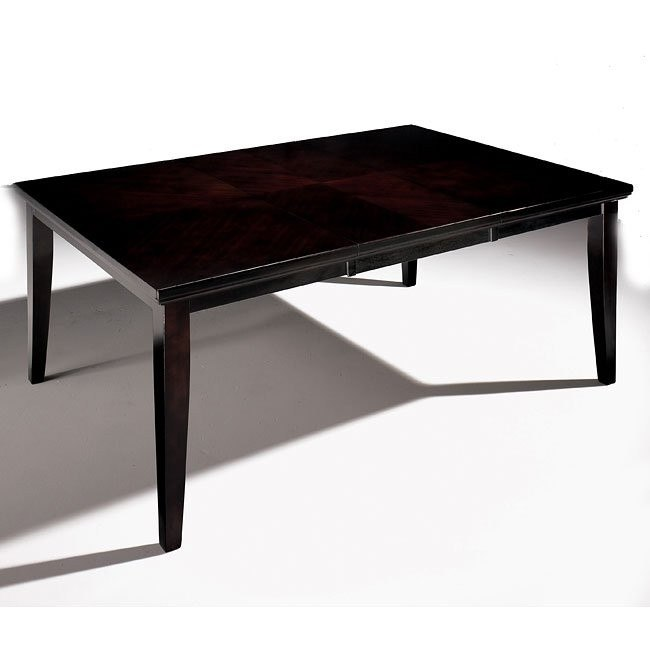 Martini Suite Rectangular Extension Table