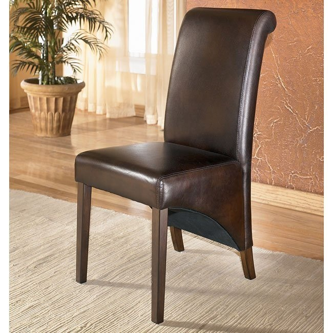 Bassello Side Chair (Set of 2)