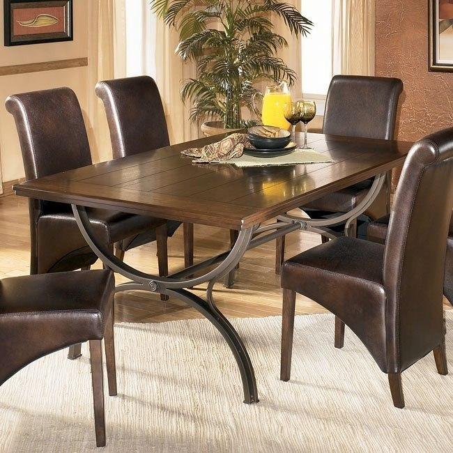 Bassello Rectangular Dining Table