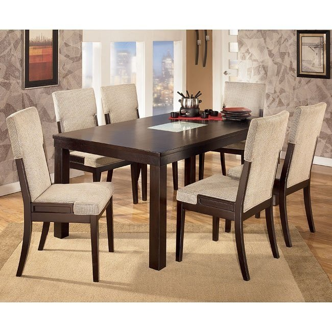 Ocean Park Dining Room Set