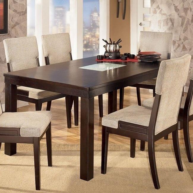 Ocean Park Rectangular Dining Table