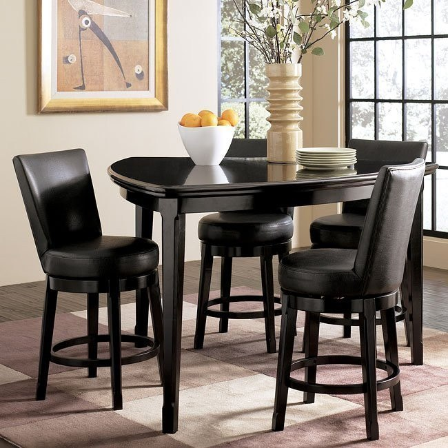 Emory Counter Height Dinette