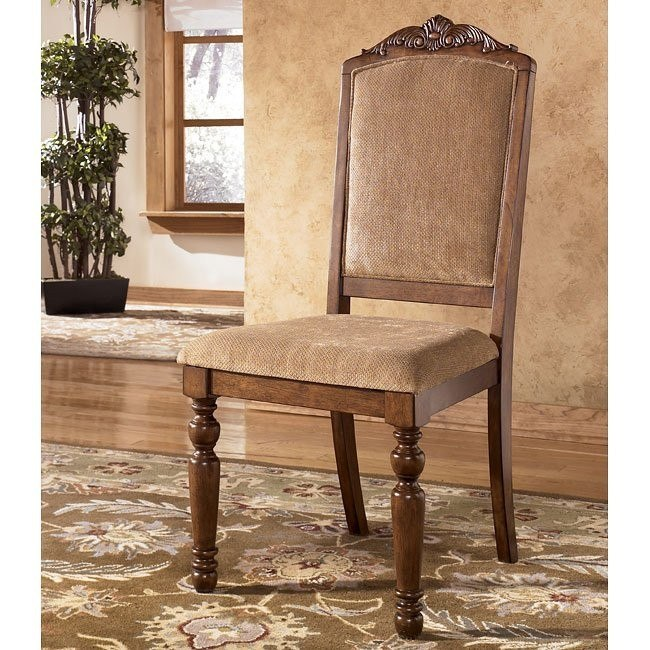 San Martin Side Chair (Set of 2)