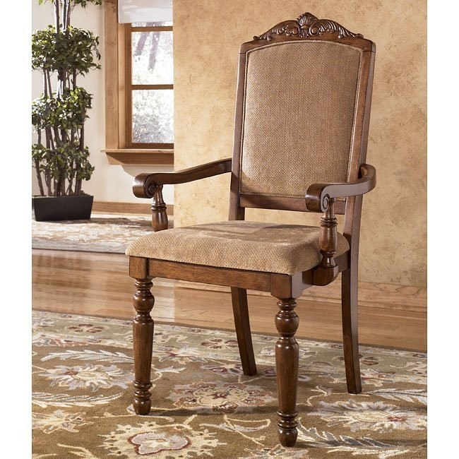 San Martin Arm Chair (Set of 2)