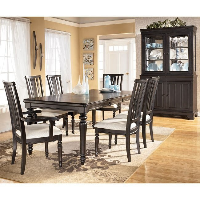 Louden Dining Room Set