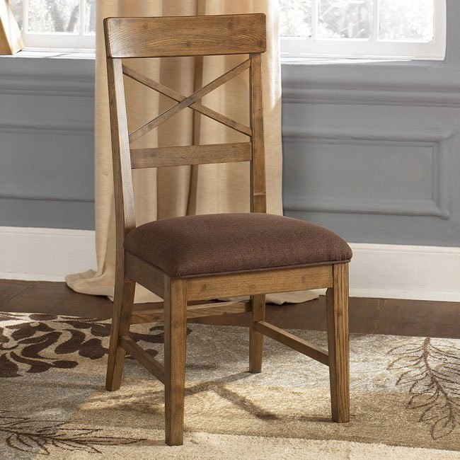 Danbury Heights Side Chair (Set of 2)