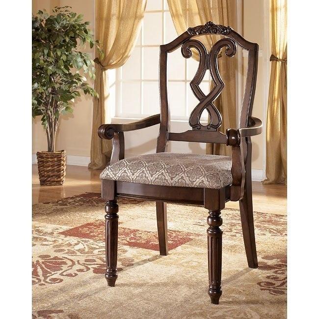Hardinsburg Arm Chair (Set of 2)