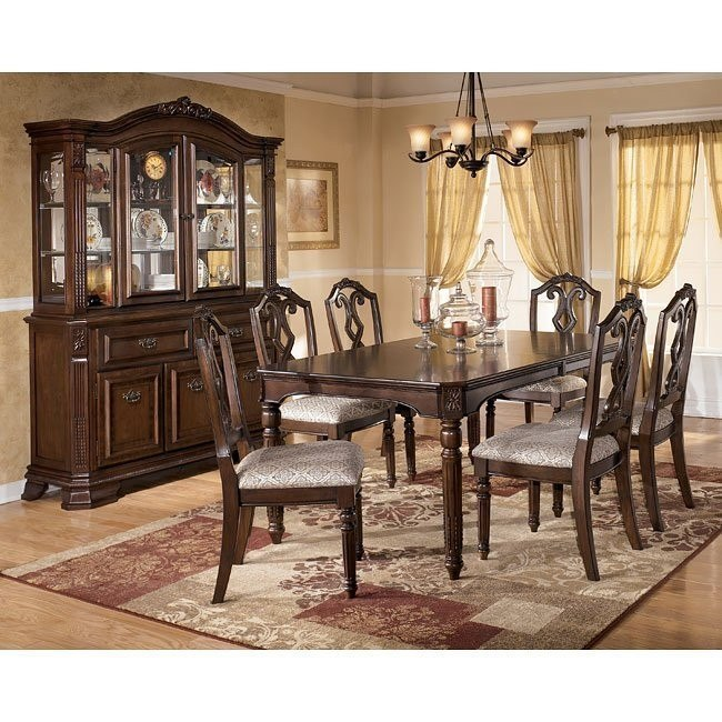 Hardinsburg Dining Room Set