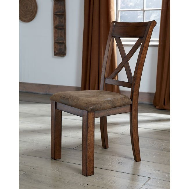 Waurika Side Chair (Set of 2)