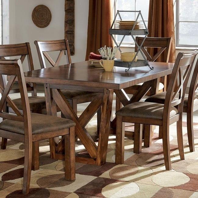 Waurika Dining Table