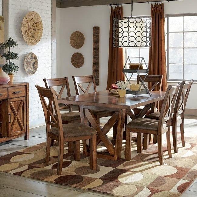 Waurika Dining Room Set