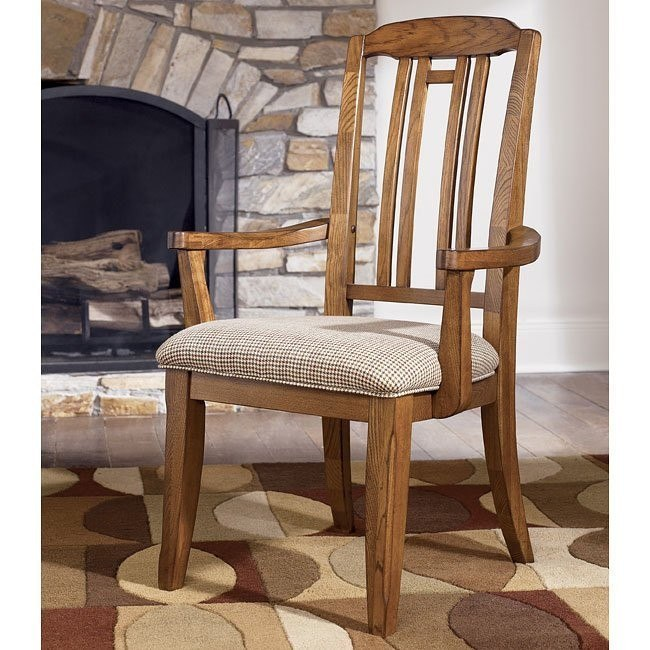 Kelvin Hall Arm Chair (Set of 2)