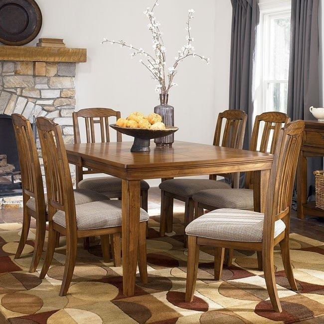 Kelvin Hall Dining Room Set