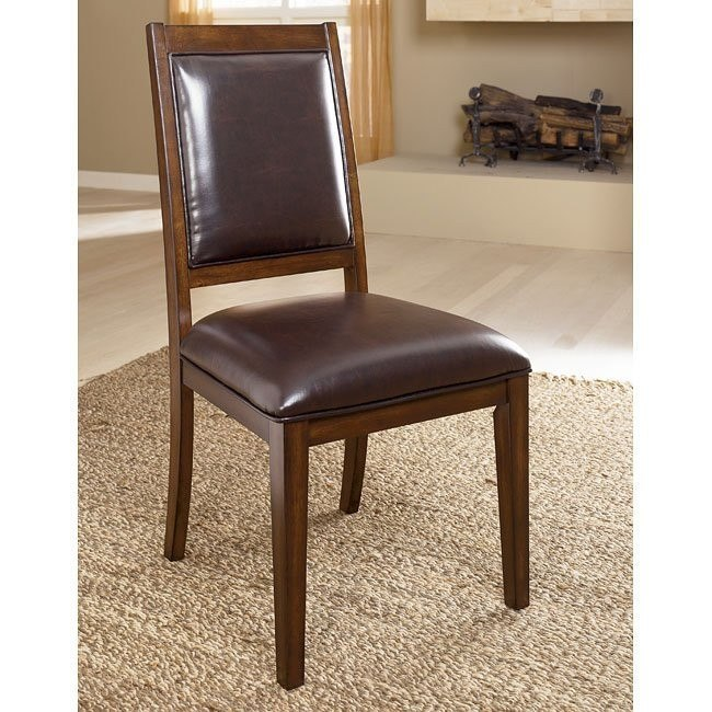 Holloway Side Chair (Set of 2)