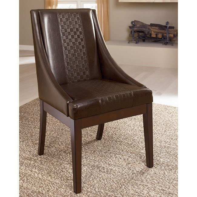 Holloway Arm Chair (Set of 2)