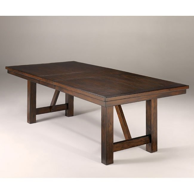 Holloway Extension Table