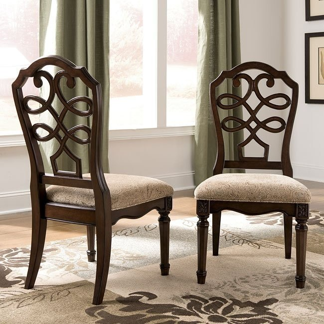 Flemingsburg Side Chair (Set of 2)