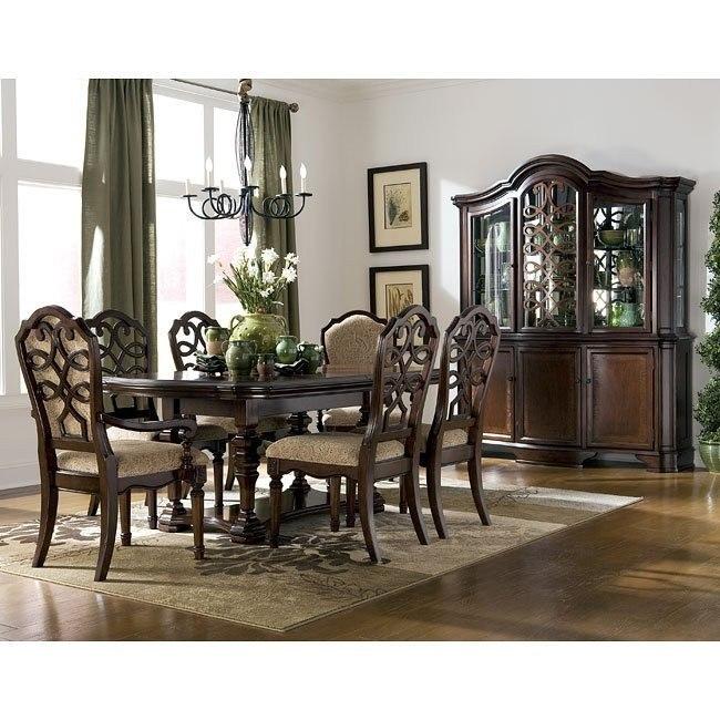Flemingsburg Dining Room Set