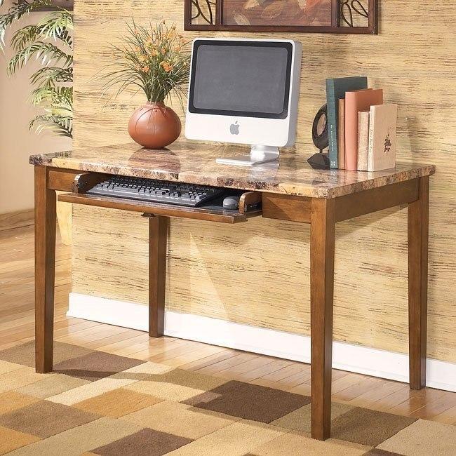 Theo 48 inch Small Leg Desk