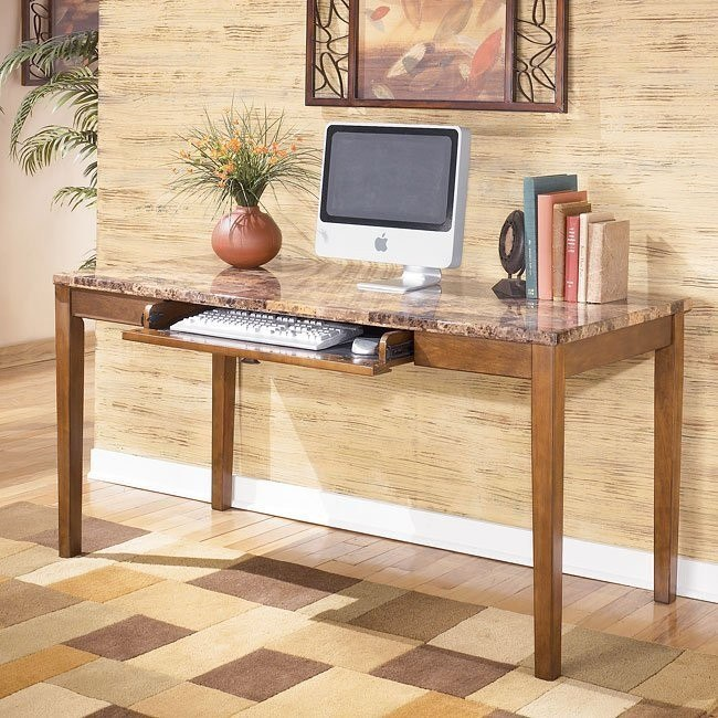 Theo 60 inch Large Leg Desk