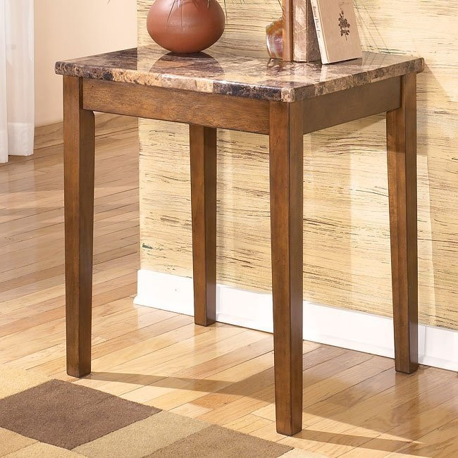 Theo Corner Desk