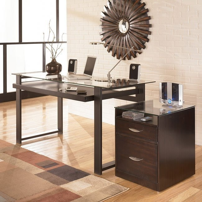Holden Home Office Set