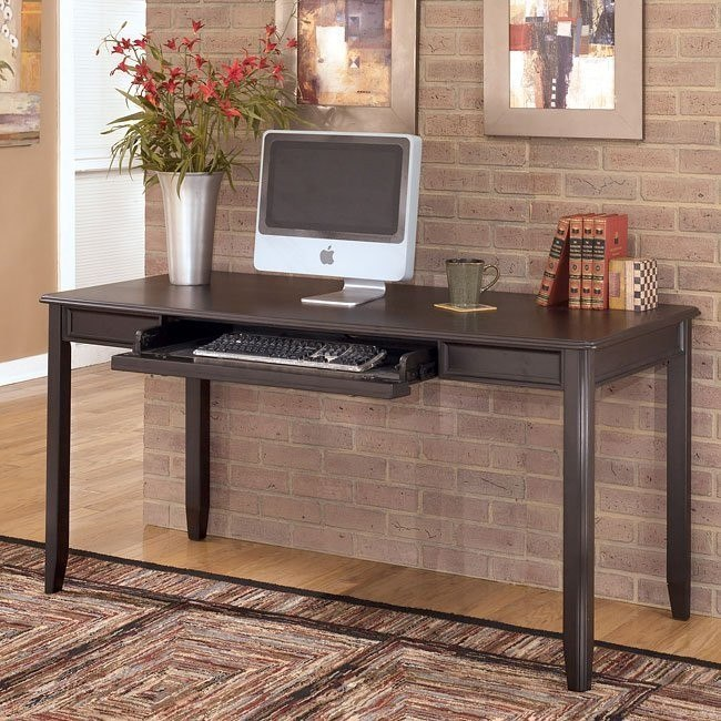 Carlyle 60 inch Large Leg Desk