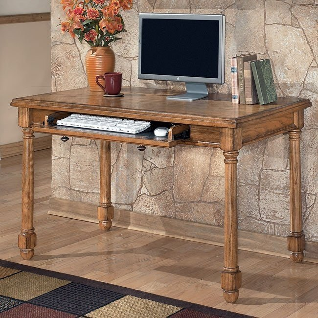 Holfield 48 inch Small Leg Desk
