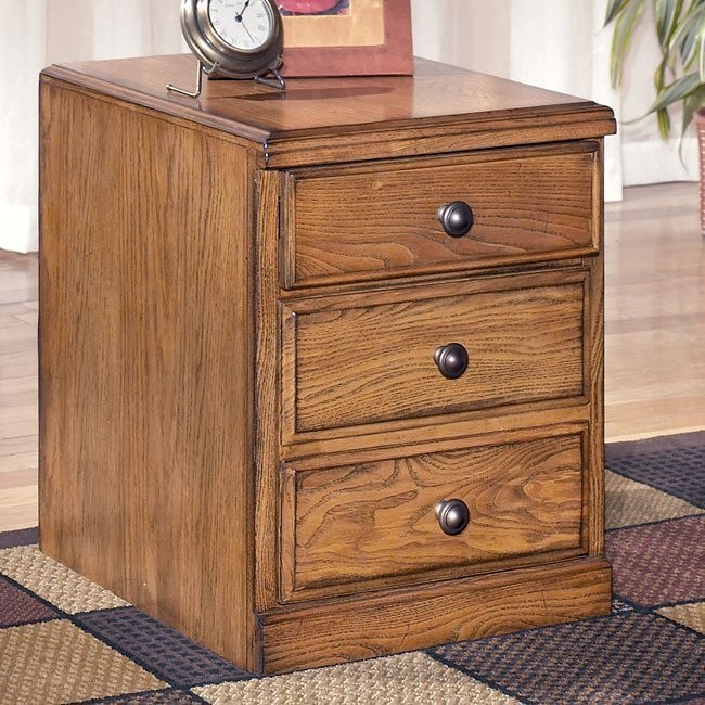 Holfield 2-Drawer Mobile File Cabinet